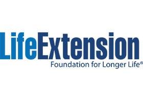 Life Extension - Συμπληρώματα Διατροφής