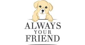 Always your Friend - Περιποίηση Σκύλων