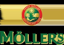 Mollers - Μουρουνέλαιο