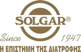 Solgar - Συμπληρώματα Διατροφής