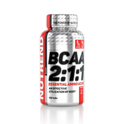 Nutrend- BCAA 2:1:1, 150 tabs