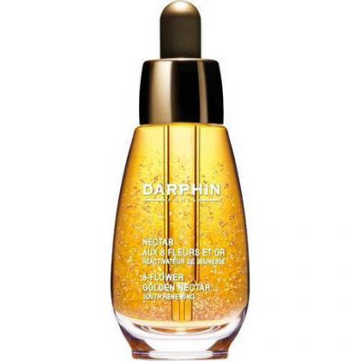 Darphin 8-Flower Golden Nectar Essential Oil Elixir 30ml