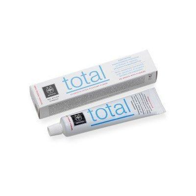 Apivita Total Toothpaste Spearmint & Propolis 75ml