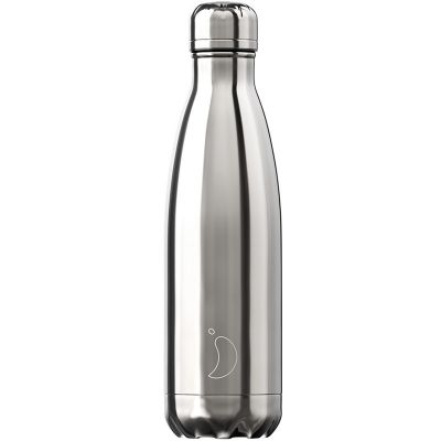 Chilly's Chrome Edition Silver 500 ml