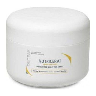 Ducray Nutricerat Intense Nutrition Mask 150ml