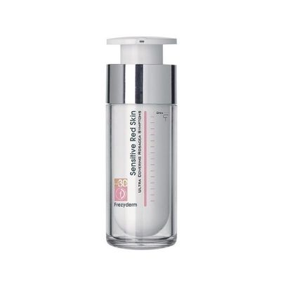 Frezyderm CC Sensitive Red Skin Facial Tinted Cream SPF30 30ml