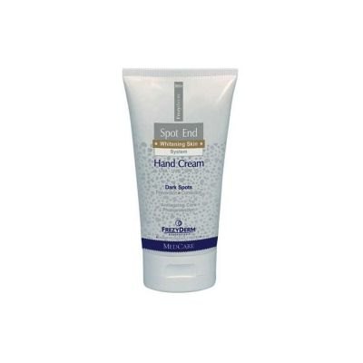 Frezyderm Spot End Hand Cream SPF15 50ml
