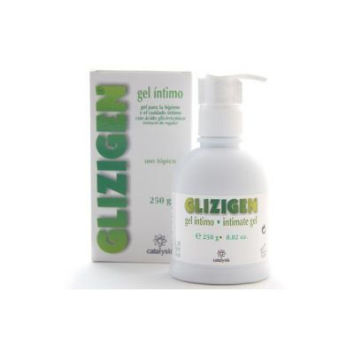 Catalysis Glizigen Intimate Gel 250ml