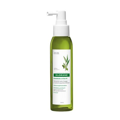 Klorane Thickness & Vitality Leave in Spray with Essential Olive Extract 125 ml
