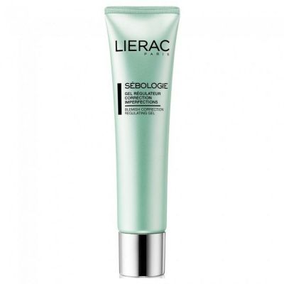 Lierac Sebologie Blemish Correction Regulating Gel 40ml