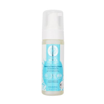 Natura Siberica Cleansing Foaming Mousse 150ml