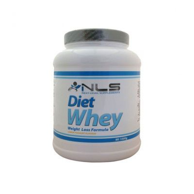 NLS Diet Whey Cookies & Cream 1000gr