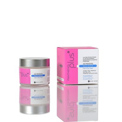 Panthenol Plus Aqua Repair Hydrating Face Cream 50ml
