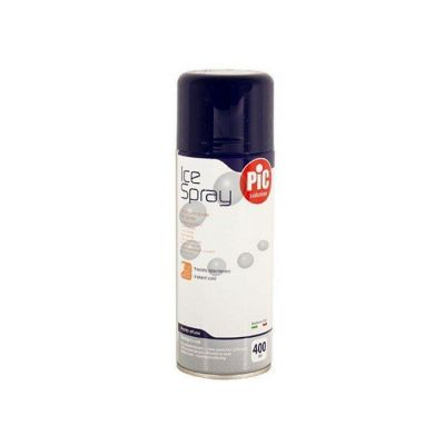Pic Solution Ice Spray - Σπρέι Πάγου - 400ml