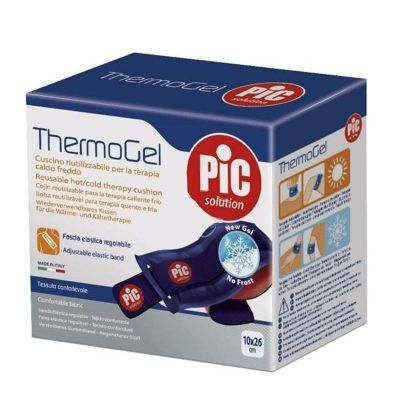 Pic Thermogel Extra Comfort 10x26cm