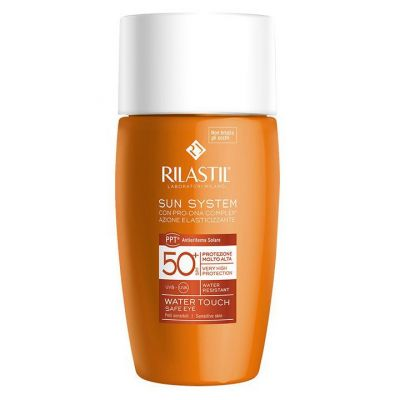 Rilastil Sun System Water Touch SPF50+ 50ml