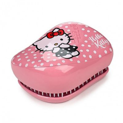 Tangle Teezer Detangling Compact Styler Hello Kitty Pink 1τμχ.