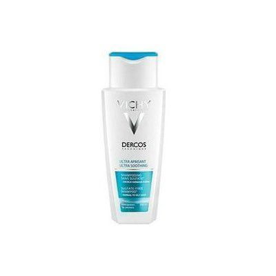 Vichy Dercos Ultra Soothing Shampoo Normal/Oily Hair  200ml