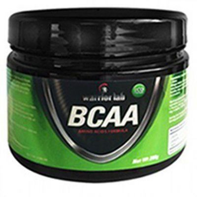 WARRIOR LAB BCAA POWDER 200g