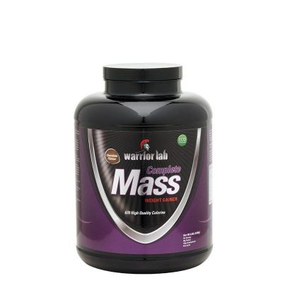 WARRIOR LAB COMPLETE MASS 3000gr - Γεύση Βανίλια