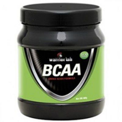 WARRIOR LAB BCAA POWDER 400gr