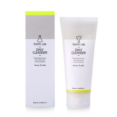 Youth Lab. Daily Cleanser for Normal/Dry Skin 200 ml