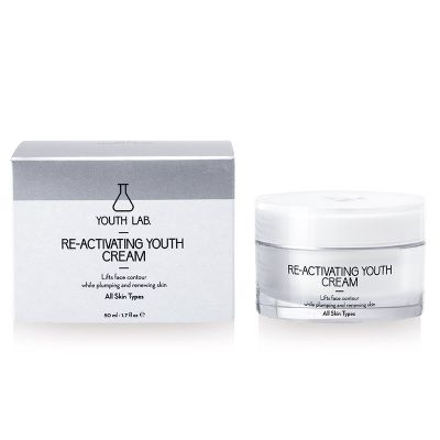Youth Lab. Re-Activating Youth Cream All Skin Types 50 ml