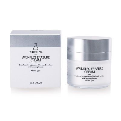 Youth Lab. Wrinkles Erasure Cream All Skin Types 50 ml