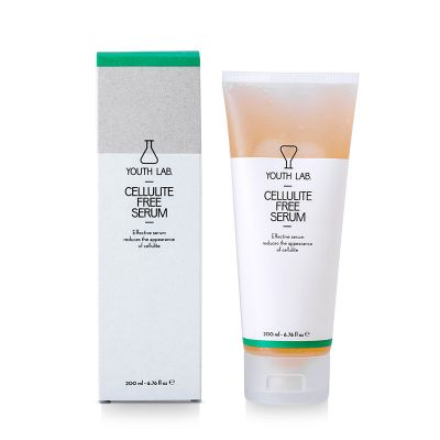Youth Lab. Cellulite Free Serum 200 ml