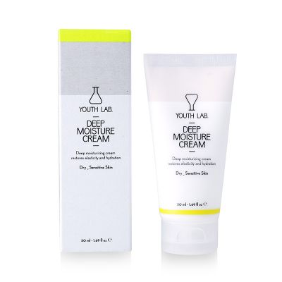 Youth Lab. Deep Moisture Cream Dry / Sensitive Skin 50 ml