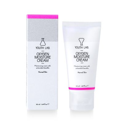 Youth Lab. Oxygen Moisture Cream SPF10 for Normal Skin 50 ml
