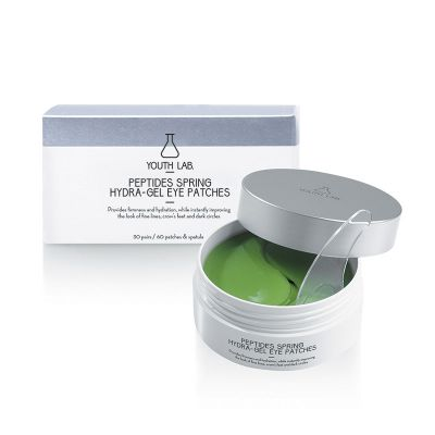 Youth Lab. Peptides Spring Hydragel Eye Patch 60 τμχ.