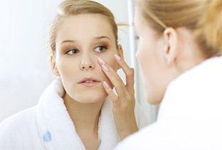 Κουρασμένα Μάτια – Πώς να Αντιμετωπίσετε το Φαινόμενο