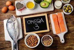 Σε Ποιες Τροφές θα Βρείτε Ω3 Λιπαρά Οξέα και Ποια τα Οφέλη τους για την Υγεία;