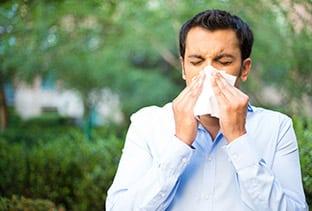 Είδη Αλλεργιών & Αντιμετώπιση