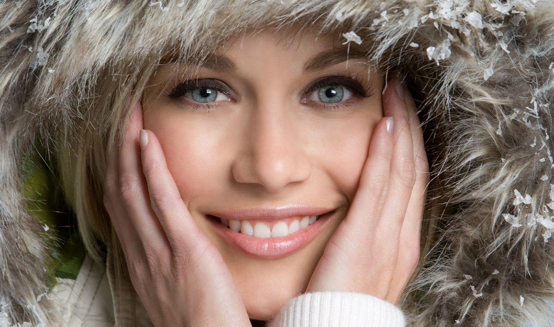 Προστατέψτε το Δέρμα σας τον Χειμώνα