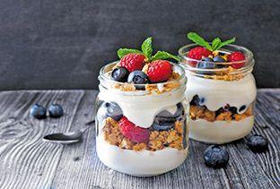 Τα Προβιοτικά στην Κουζίνα σας για μια Διατροφή Ευεξίας και Ευ Ζην