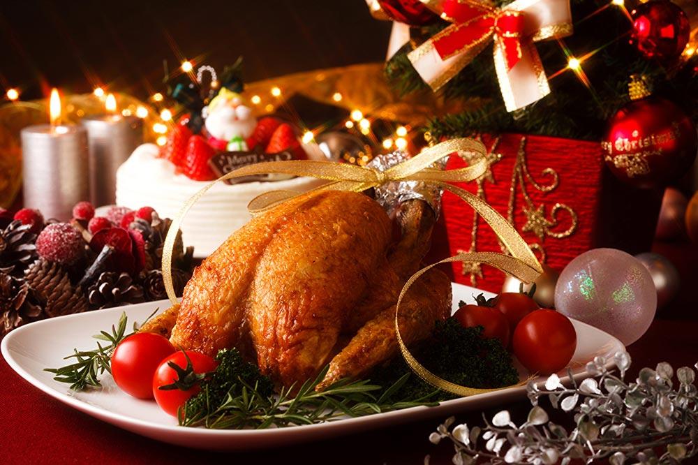 Πώς να Αντιμετωπίσετε την Καούρα μετά το Γιορτινό Τραπέζι!