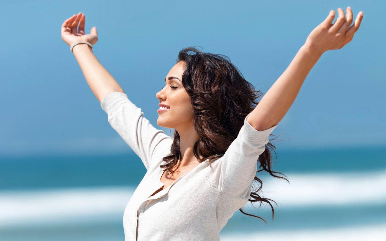 Διώξτε το Άγχος από τη Ζωή σας