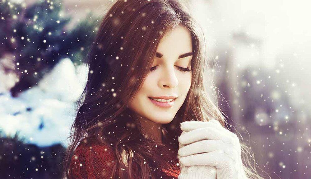 Συμβουλές για Υγιή Μαλλιά τον Χειμώνα