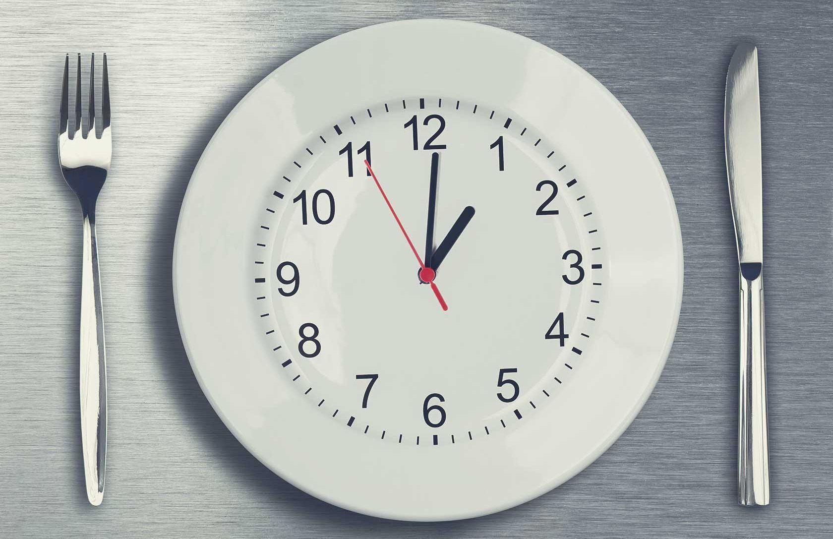 Διαλειμματική νηστεία – Intermittent fasting