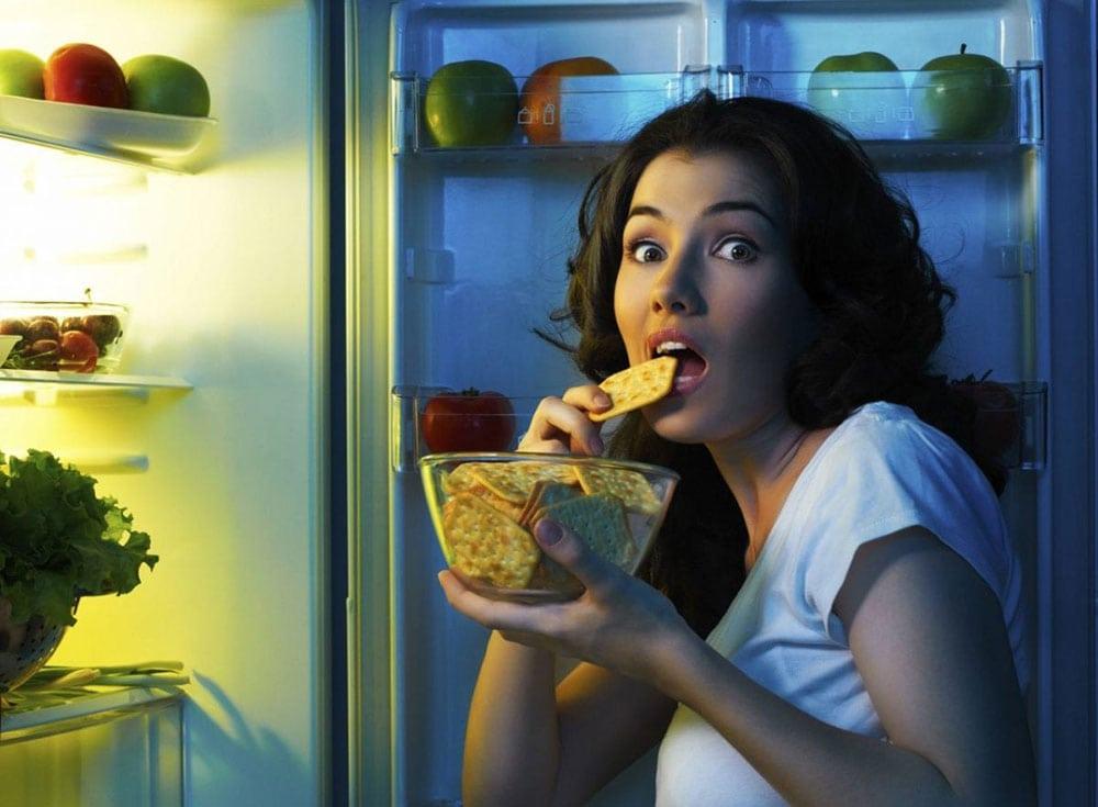 Βραδινές Συνήθειες που Βοηθούν στην Απώλεια Βάρους
