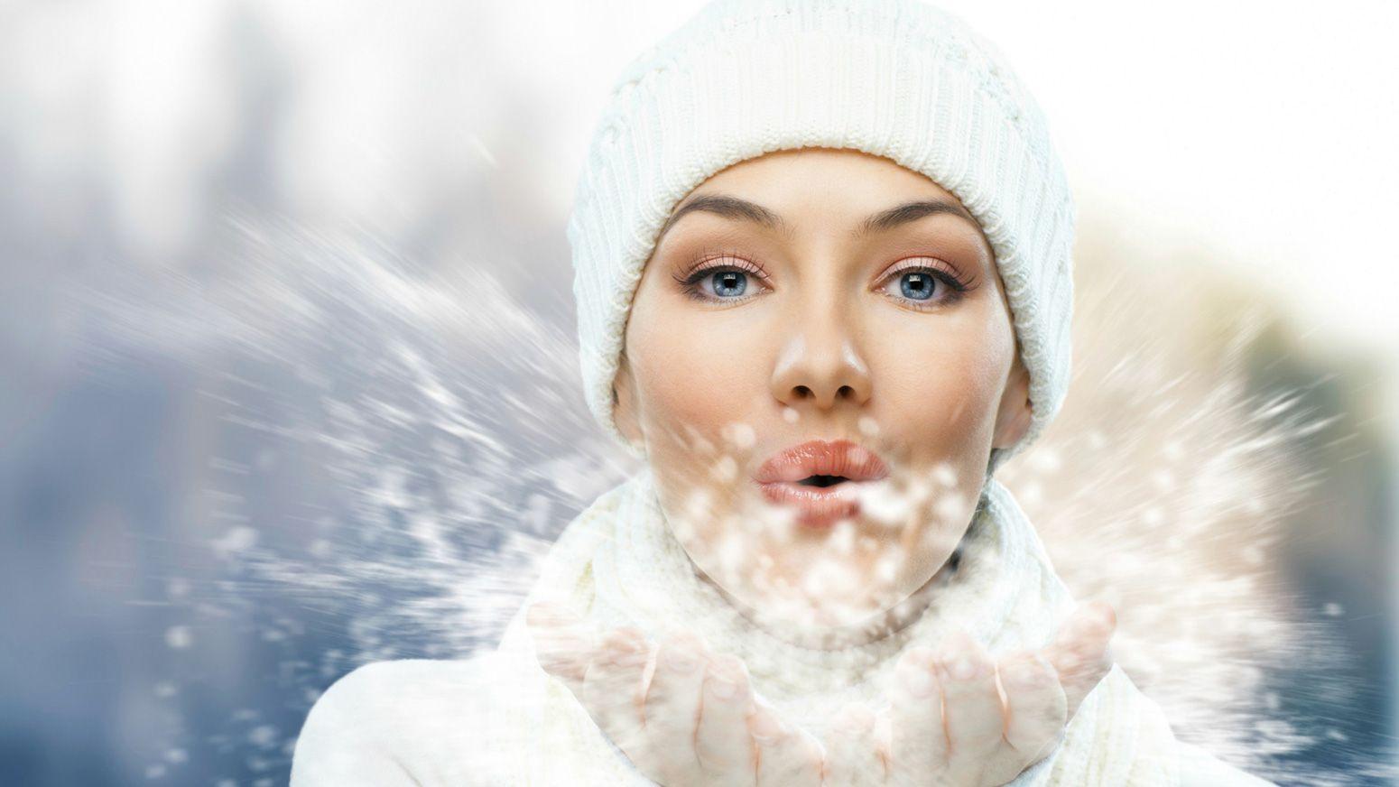 Οδηγός Χειμερινής Περιποίησης για Λαμπερό Δέρμα